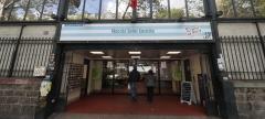 attaque d'un boucher marché de Saint-Quentin