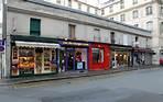 paris 10e,petits commerces